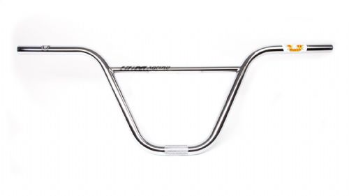 "S&M Race XLT Bars 9.25"" x 29"" Chrome"